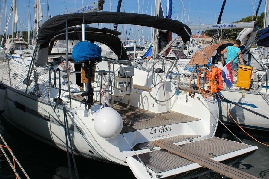 Bavaria Cruiser 40 (La Gioia )  - 0