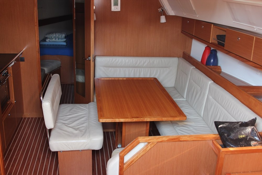 Bavaria Cruiser 40 (La Gioia )  - 4