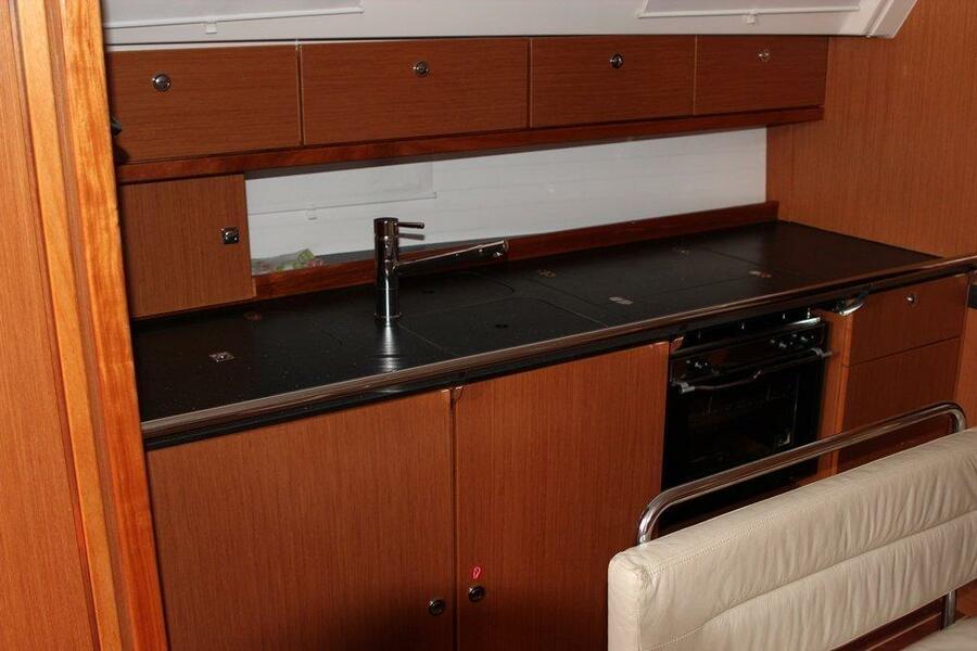 Bavaria Cruiser 40 (La Gioia )  - 6