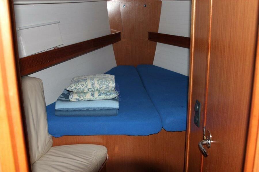 Bavaria Cruiser 40 (La Gioia )  - 8