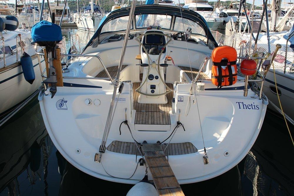 Bavaria 39 Cruiser (Thetis)  - 0