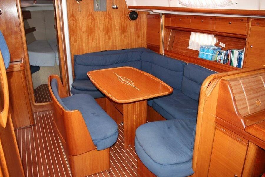 Bavaria 39 Cruiser (Thetis)  - 3