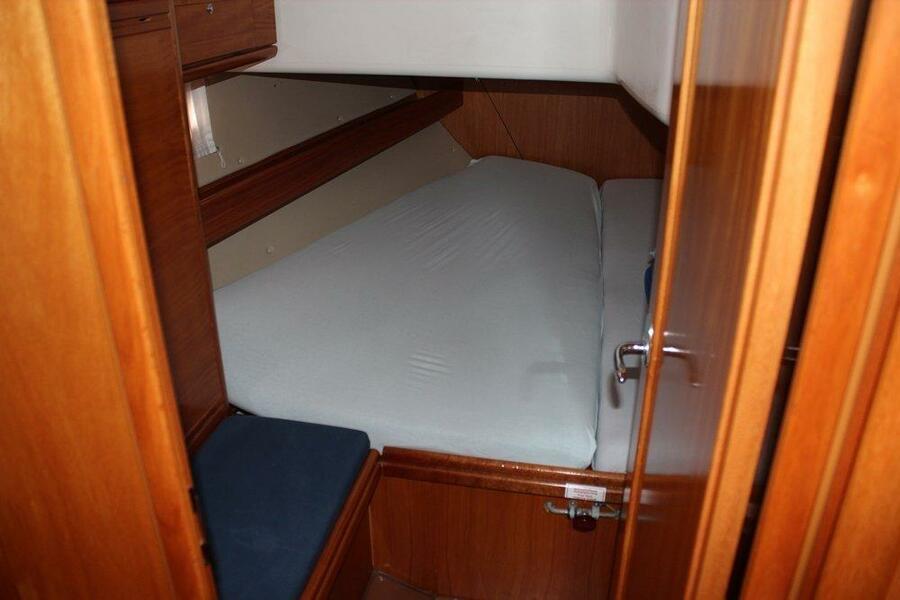 Bavaria 39 Cruiser (Thetis)  - 7