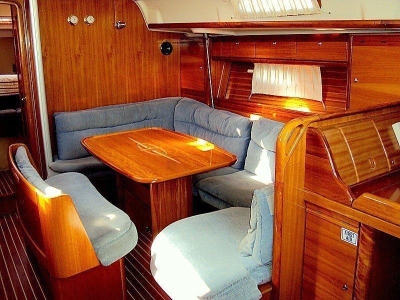 Bavaria 39 Cruiser (Rolu)  - 3