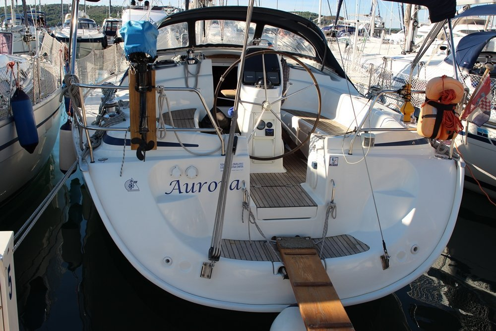 Bavaria 39 Cruiser (Aurora )  - 0