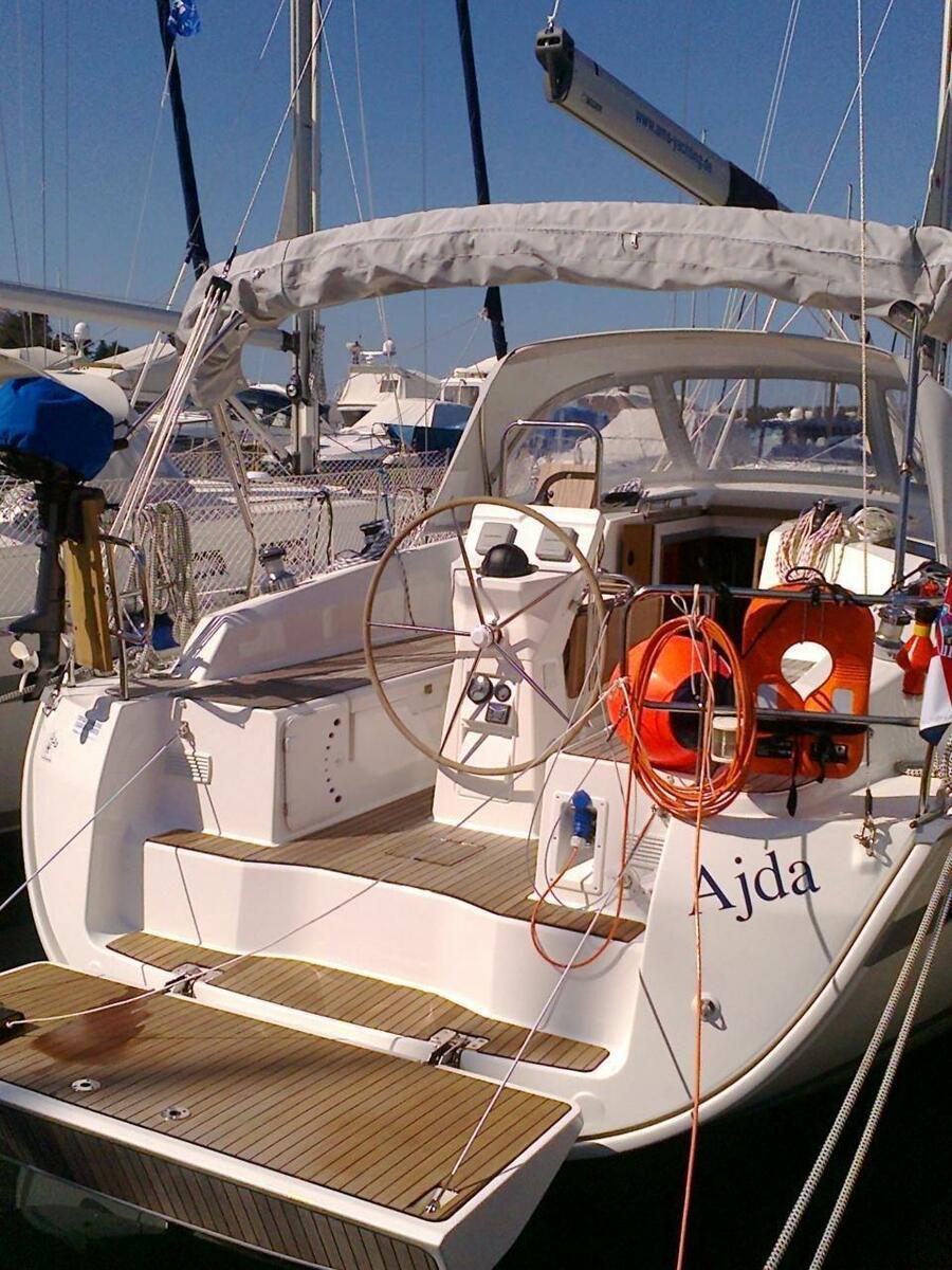 Bavaria Cruiser 36 (Ajda)  - 0