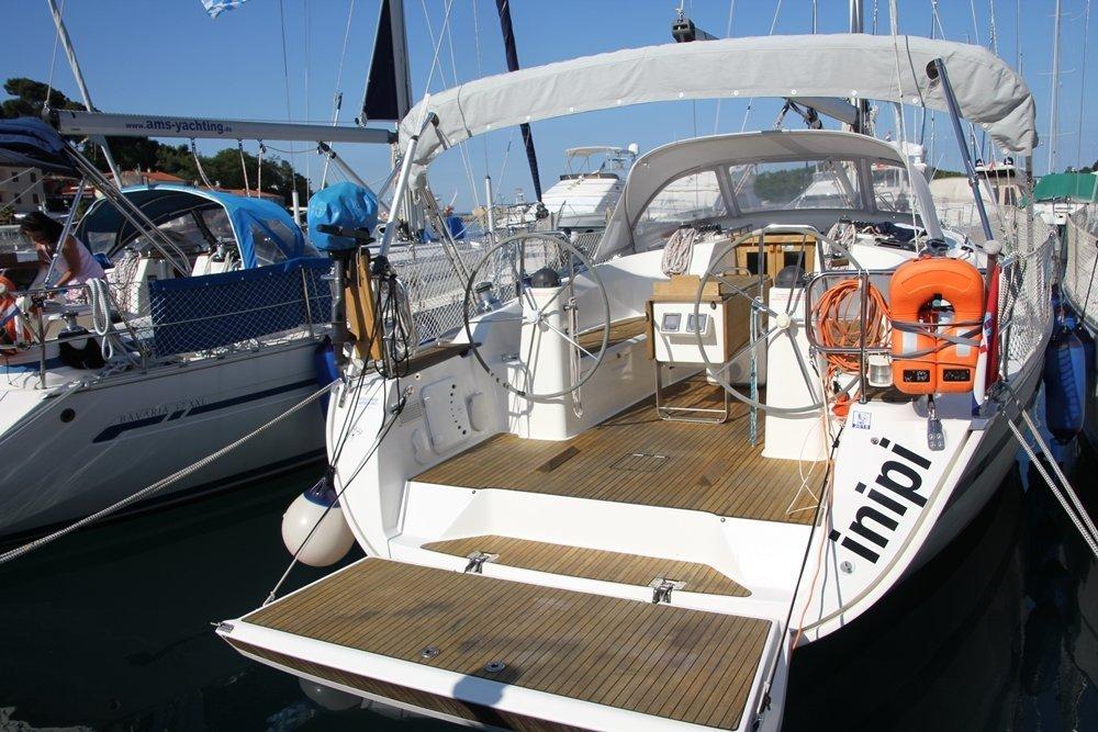 Bavaria Cruiser 40 (Inipi)  - 2