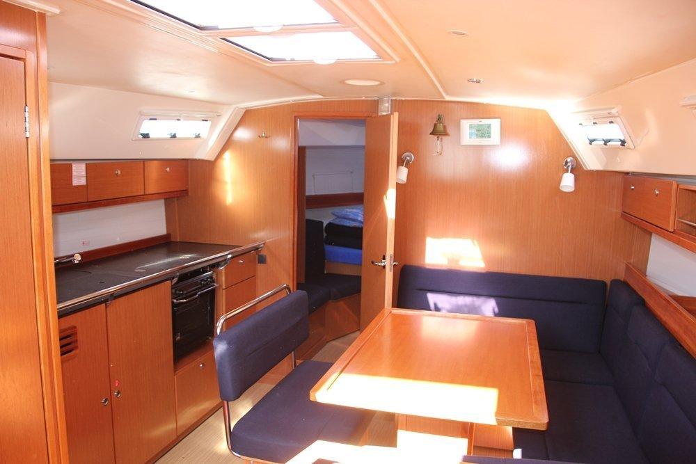 Bavaria Cruiser 40 (Inipi)  - 4