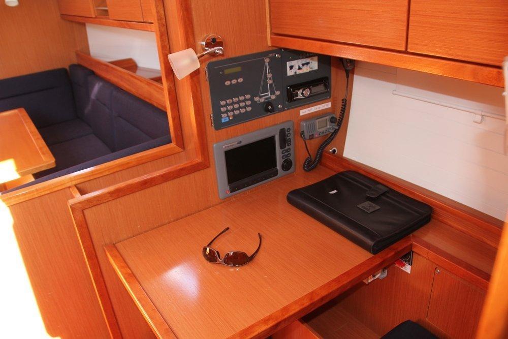 Bavaria Cruiser 40 (Inipi)  - 5