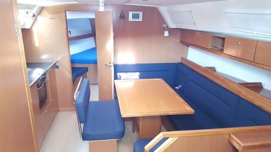 Bavaria Cruiser 40 (Inipi)  - 9