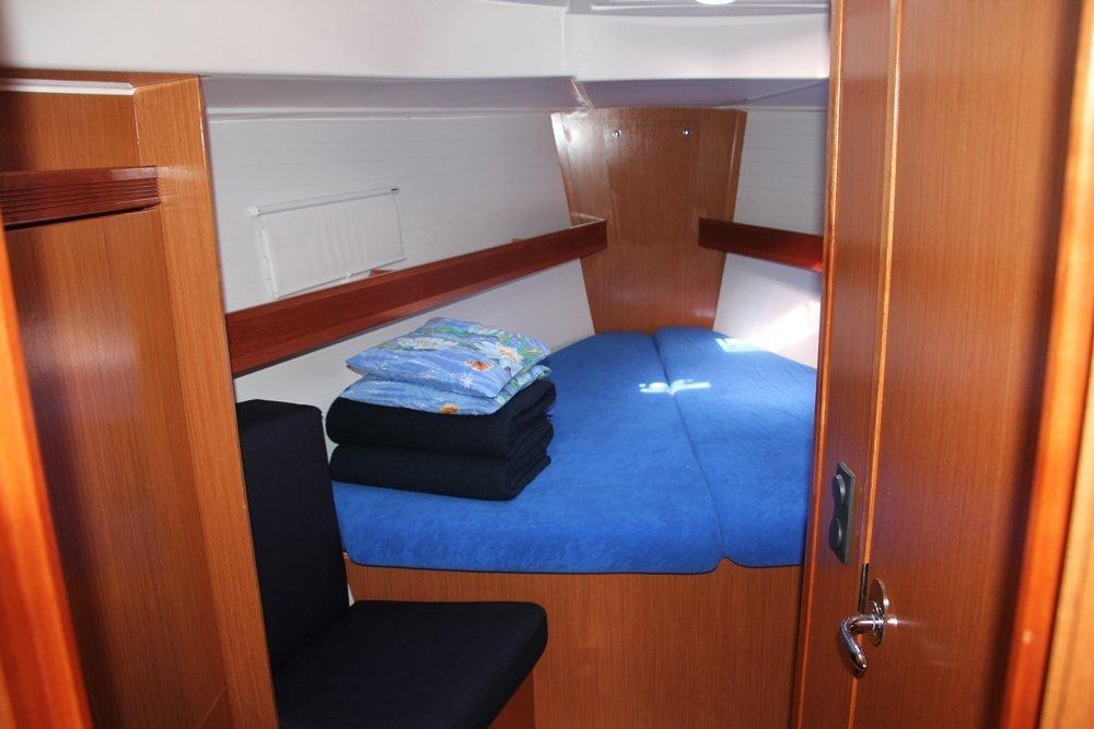 Bavaria Cruiser 40 (Inipi)  - 10