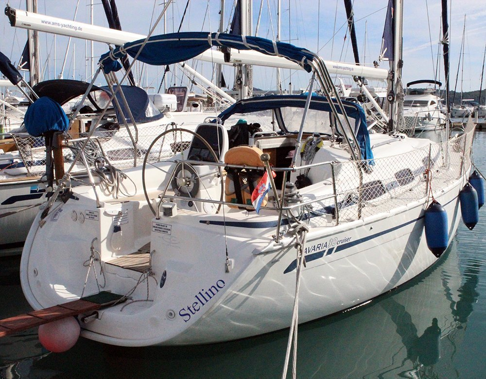 Bavaria 30 Cruiser (Stellino )  - 0