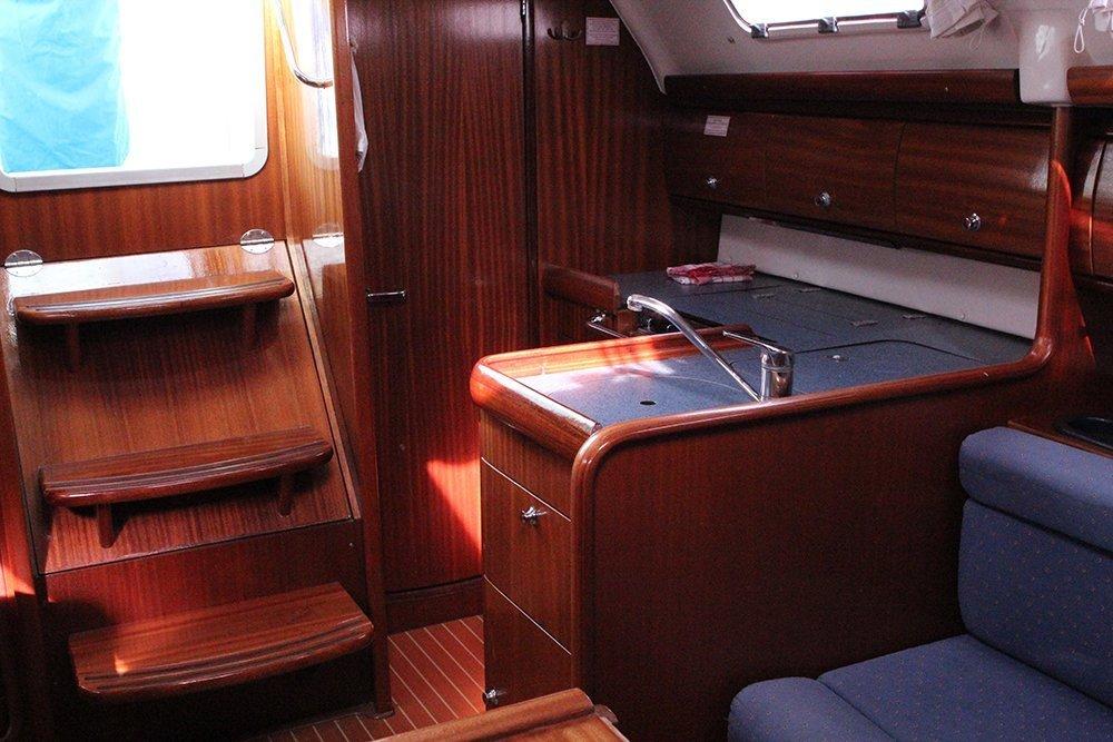 Bavaria 30 Cruiser (Stellino )  - 3