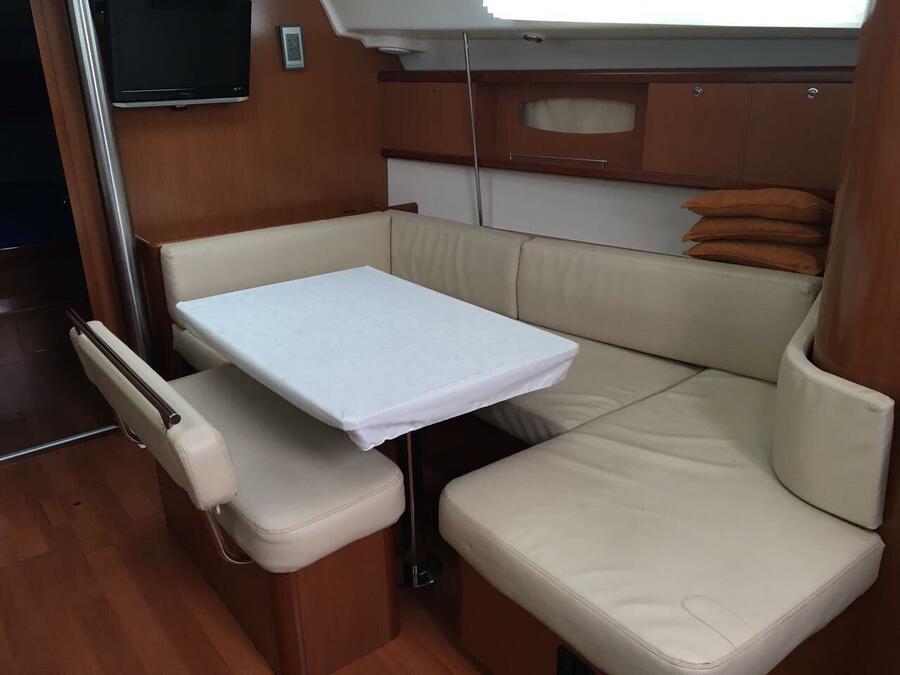 Oceanis 43 - 3 cab. (Ema)  - 8