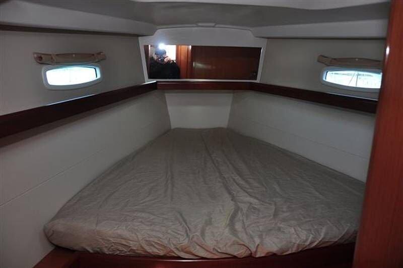Oceanis 43 - 3 cab. (Ema)  - 10