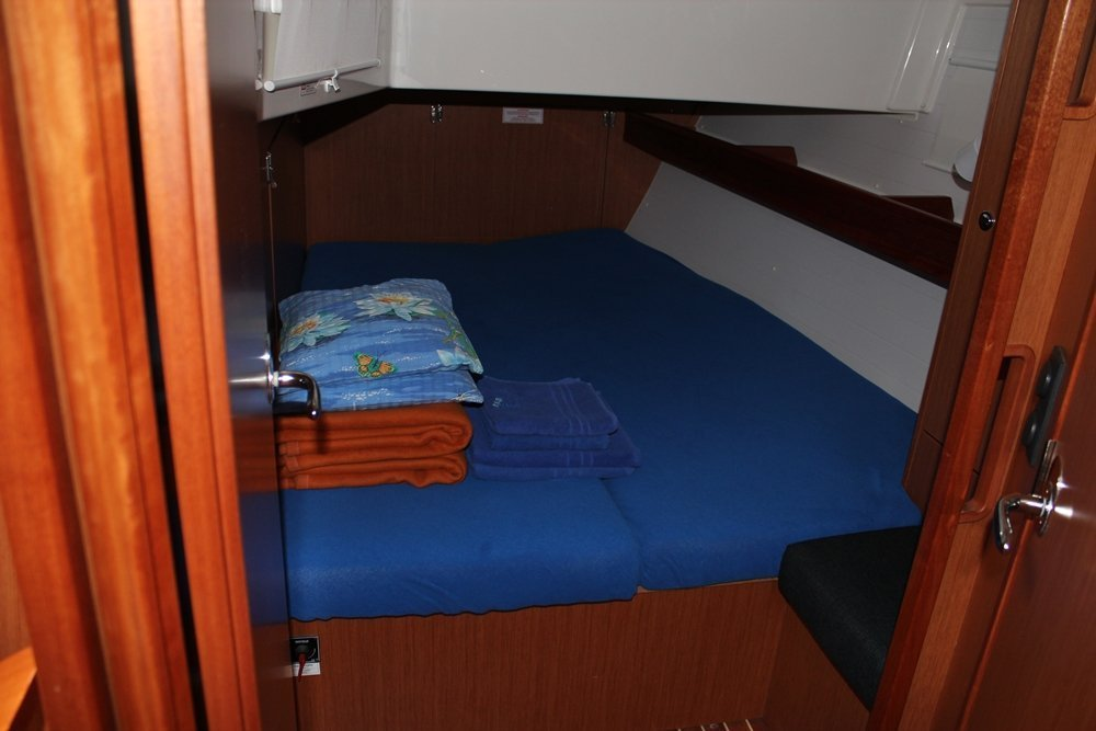 Bavaria Cruiser 45 - 4 cab. (Bella Blue)  - 8