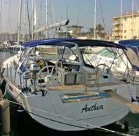 Oceanis 48 - 5 cab. (Anthea)  - 4