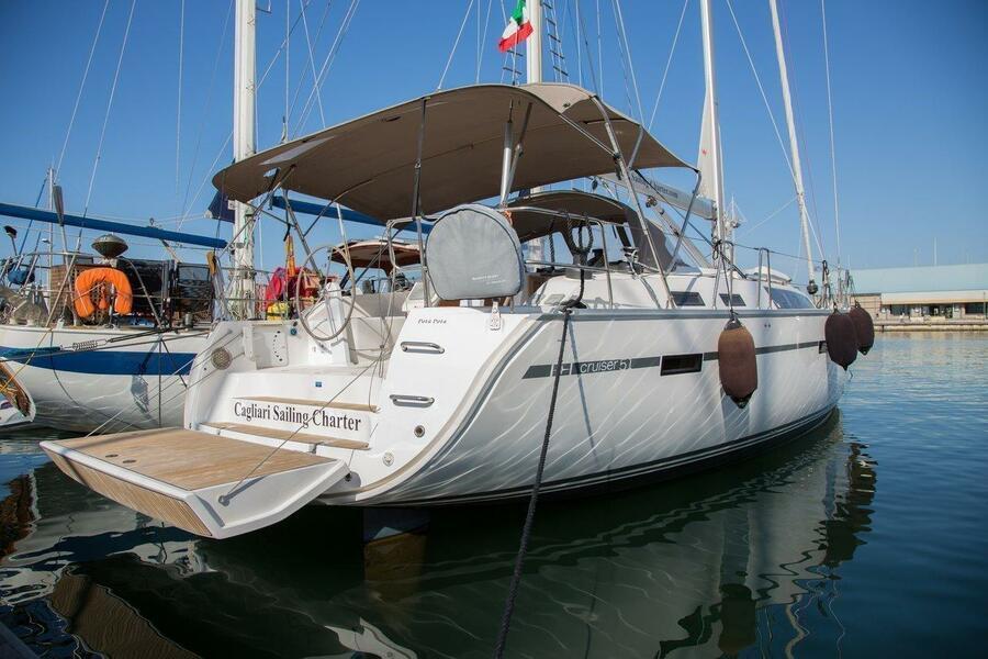 Bavaria Cruiser 51 (Pota Pota)  - 0