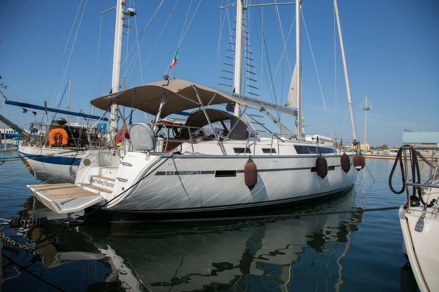 Bavaria Cruiser 51 (Pota Pota)  - 5