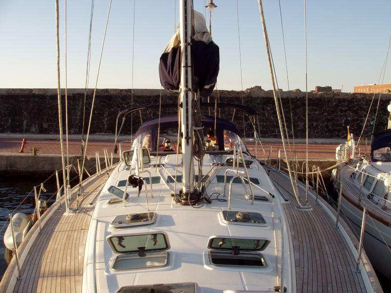 Oceanis Clipper 523 (Ninfea)  - 3