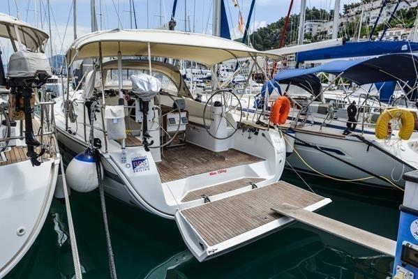 Bavaria Cruiser 40 (Mayla)  - 2