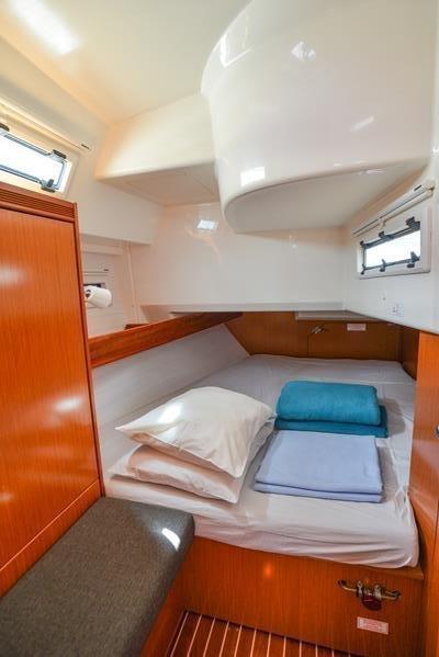 Bavaria Cruiser 40 (Mayla)  - 13