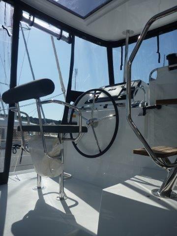 Lagoon 42 - 4 + 2 cab. (Maximus)  - 7