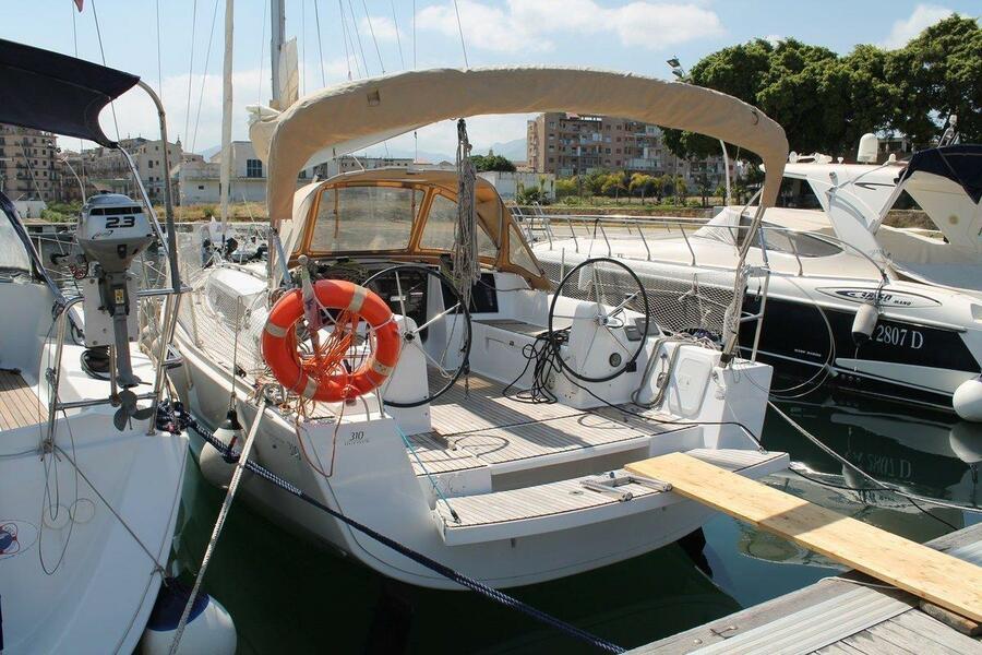 Dufour 310 GL (Ala Bianca)  - 0
