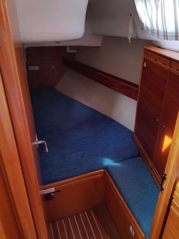 Bavaria 33 Cruiser (Merlin)  - 9