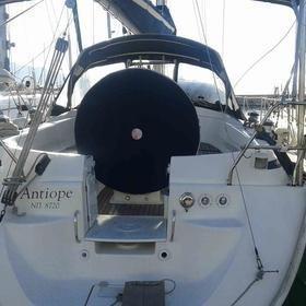 Antiope