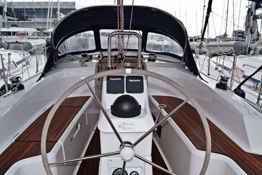 Bavaria Cruiser 33 (Stončica)  - 0