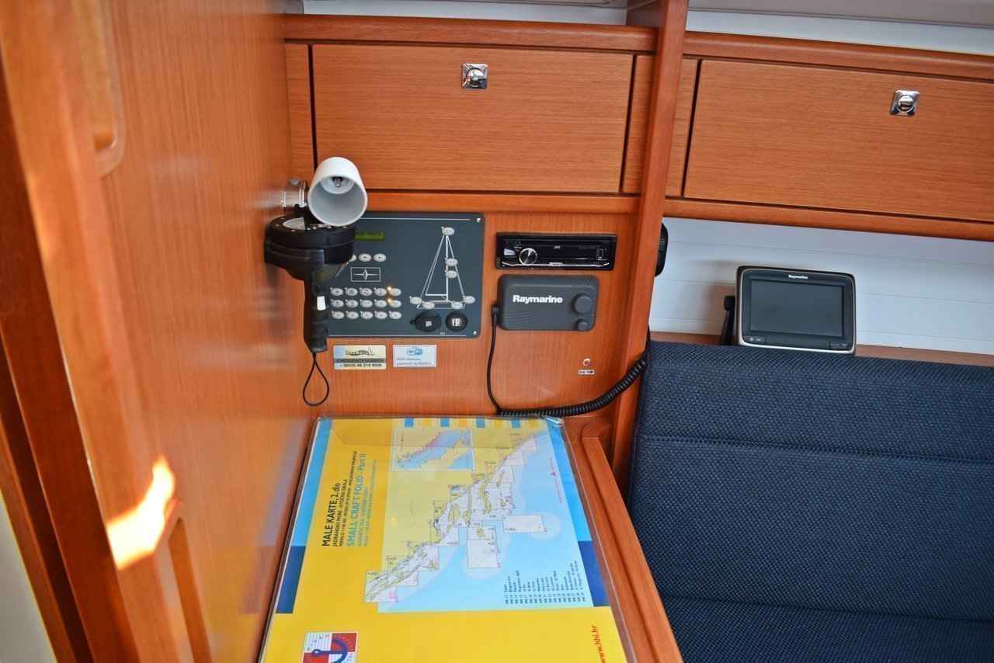 Bavaria Cruiser 33 (Stončica)  - 10