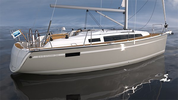 Bavaria Cruiser 34 (Studena)  - 0