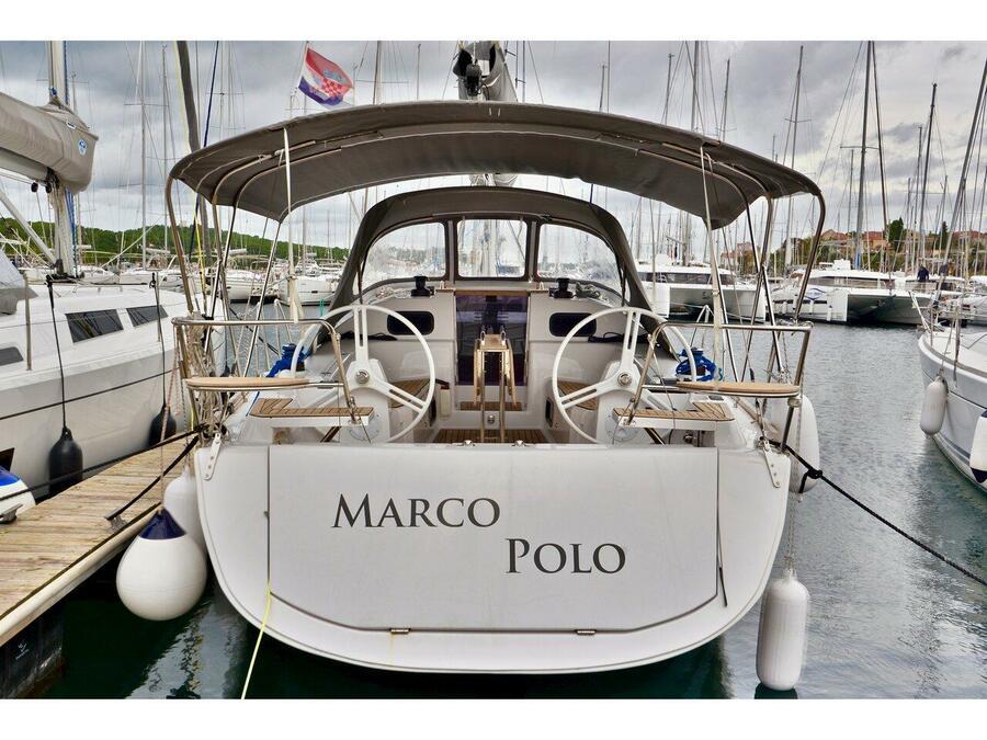 Elan Impression 40 (Marco Polo)  - 0