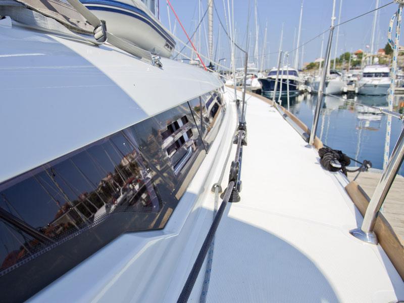 Sun Odyssey 409 Performance (Stellina II)  - 7