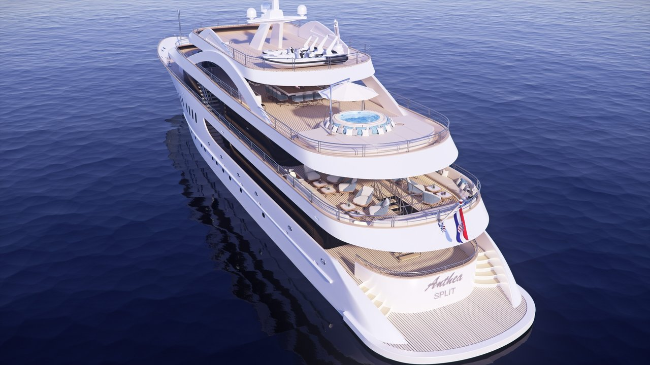 MS Custom Line 52 m (ANTHEA)  - 7