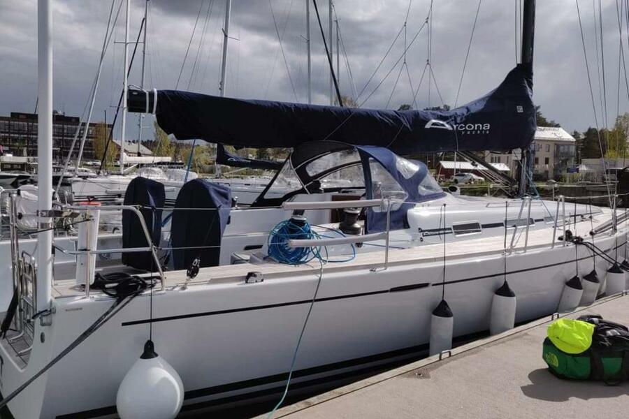 Arcona 465 (Flyt)  - 2