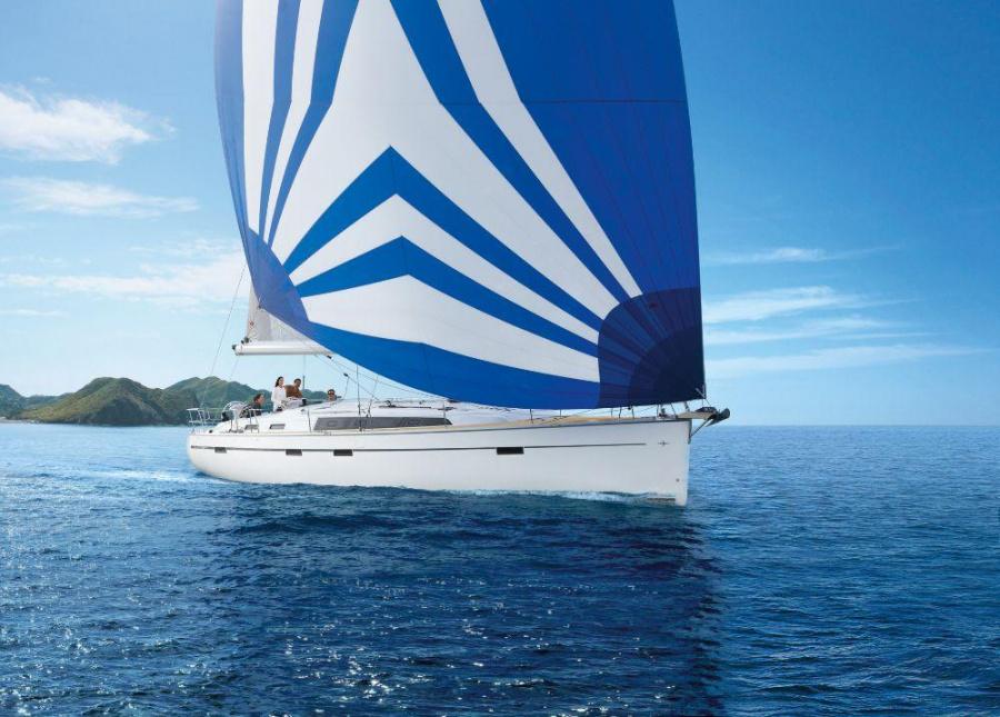 Bavaria Cruiser 51 (Sea Wonder I)  - 2