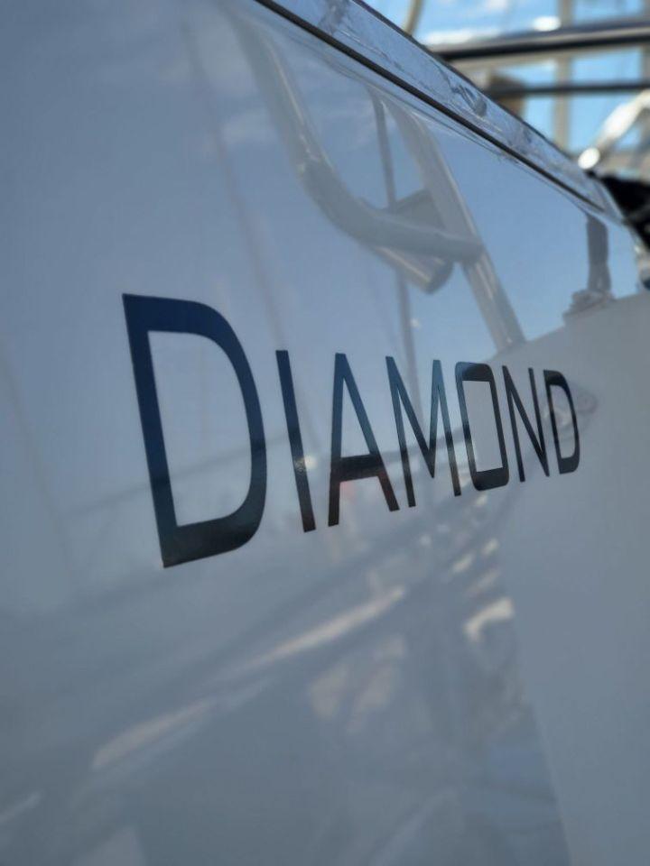 Hanse 455 (Diamond)  - 0
