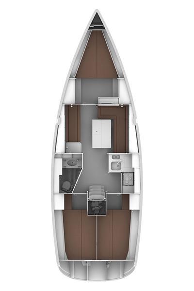 Bavaria Cruiser 36  (Lolita)  - 1