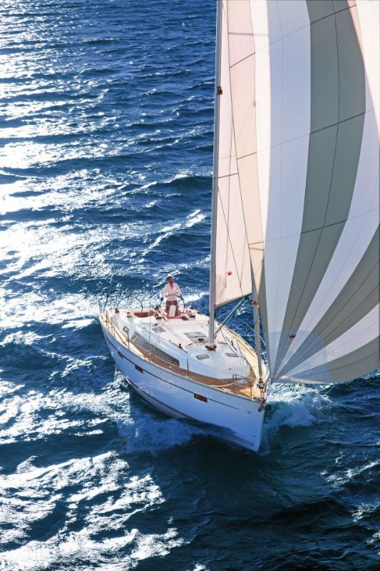 Bavaria Cruiser 41 - 3 cab. (Split I)  - 4