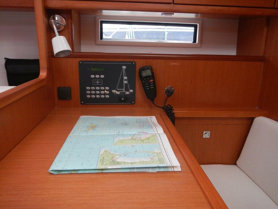 Bavaria Cruiser 41 - 3 cab. (Hera)  - 6
