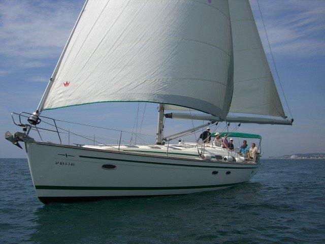 Bavaria 50 Cruiser (New Dream)  - 0