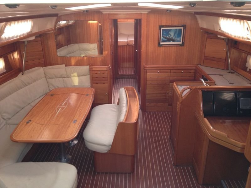 Bavaria 50 Cruiser (New Dream)  - 3