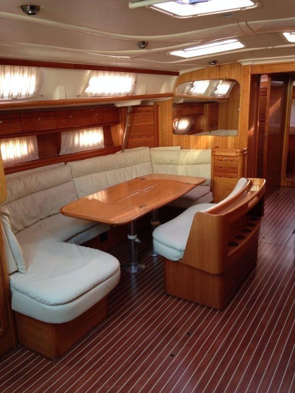 Bavaria 50 Cruiser (New Dream)  - 4