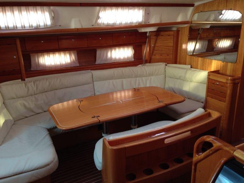 Bavaria 50 Cruiser (New Dream)  - 5