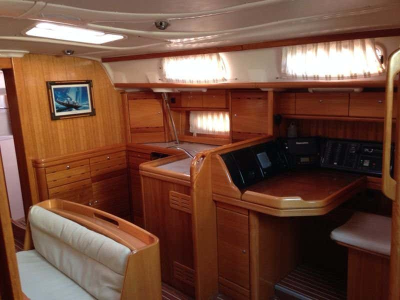 Bavaria 50 Cruiser (New Dream)  - 6