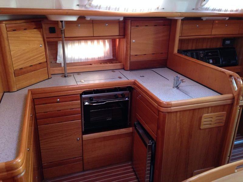 Bavaria 50 Cruiser (New Dream)  - 7