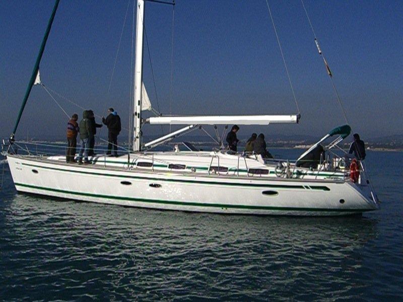 Bavaria 50 Cruiser (Iorana)  - 0
