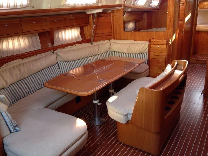 Bavaria 50 Cruiser (Iorana)  - 5